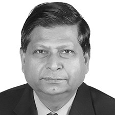 Professor Abdur Rab, Vice-Chancellor, International University of Business Agriculture and Technology (IUBAT), Bangladesh