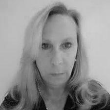 Dr. Jenny Considine, Senior Research Fellow at KAPSARC, Saudi Arabia