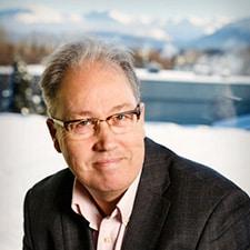 Dr Han Donker, PhD