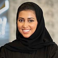Ms. Manar AlShmass