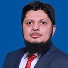 Mr Muhammad Farhan
