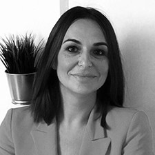 Ms. Marta Arsovska Tomovska, Director of the Public Administration Reform team, Office of the Prime Minister of Serbia, Serbia