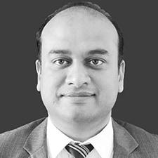 Dr. Akbar Ahmad, Sandip University Nasik (SUN), Maharastra, India