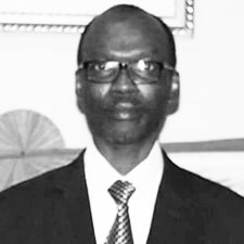 Dr. Atanda Raji CREP, Cape Peninsula University of Technology, South Africa
