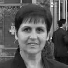 Professor Valentina Emilia Balas, University of Arad, Romania