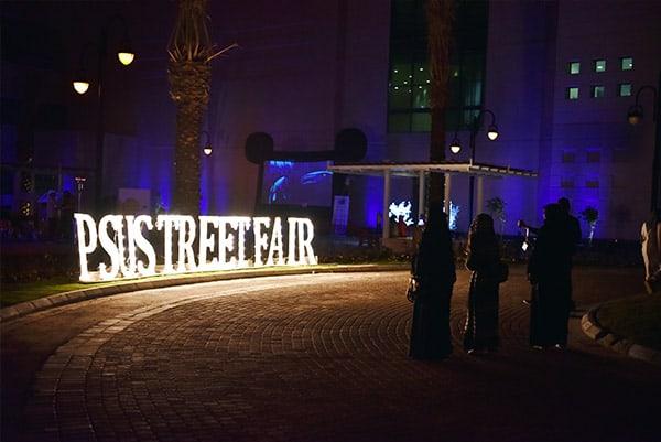 PSU Street Fair