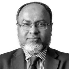 Dr. Md. Nazrul Islam, Ambassador, Embassy of Bangladesh, Manama, Bahrain