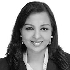Professor Beena Giridharan, Deputy Pro Vice Chancellor, Curtin University, Malaysia