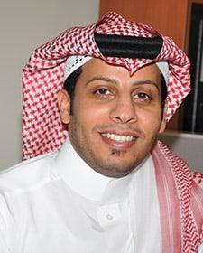 Mr. Ahmed Alghamdi