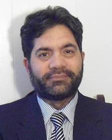 Dr. Najib Khan