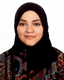 Ms. Sarah Al-Shareef
