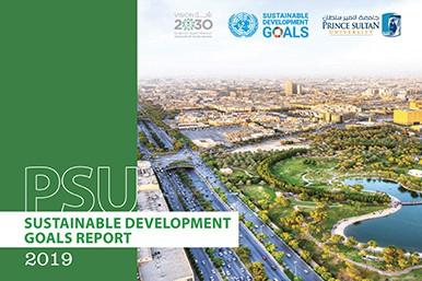 17.3 - PSU Annual Sustainable Development Goals (SDG) Report 2019