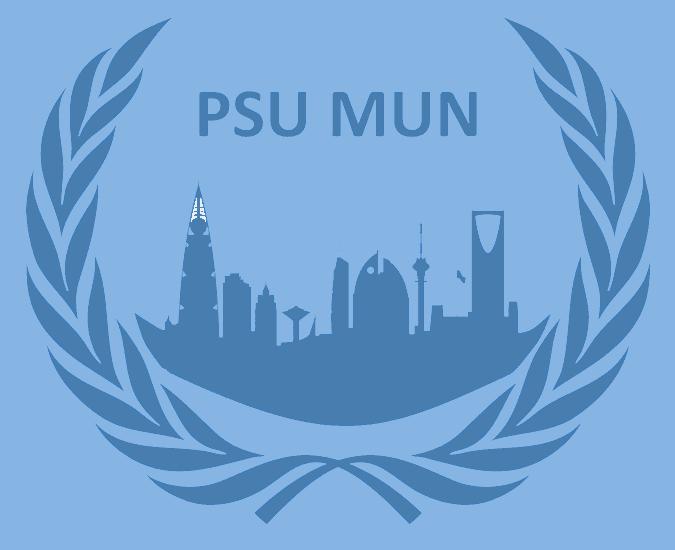 PSU MUN