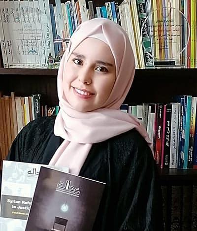 Ms. Renad Aljadid