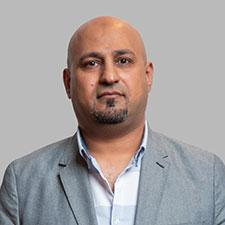Dr. Basiem K Al-Shattarat