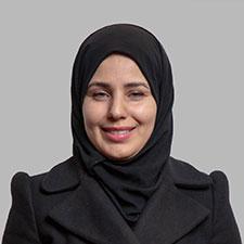 Dr. Mariem Mejri