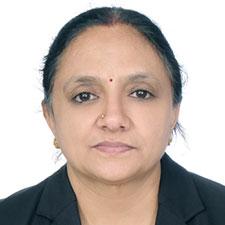 Dr. Usha Rajagopalan