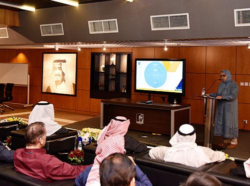 Enhance quality culture and governance