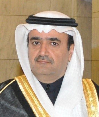 Prof. Dr. Saad Saleh Al Rwaita