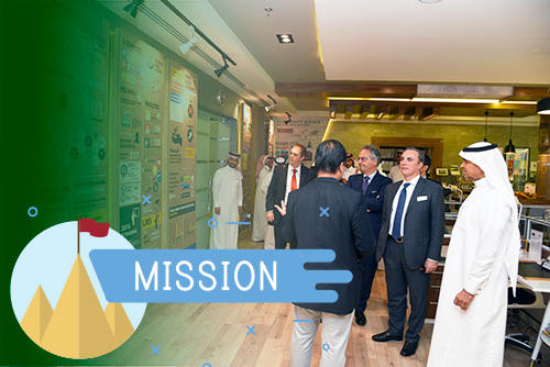 GIFTZ Mission