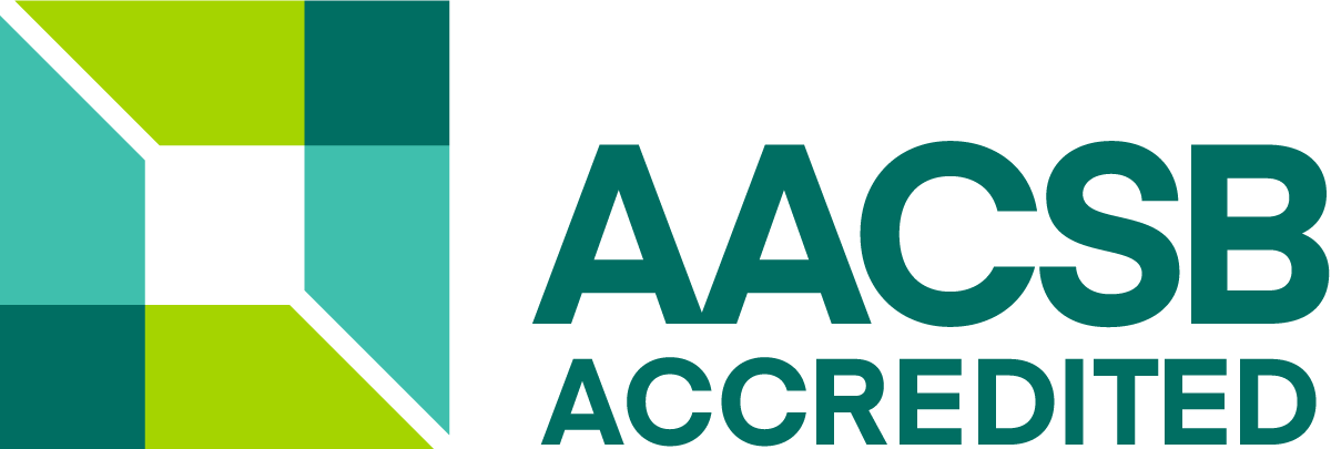 AACSB Business Accredited
