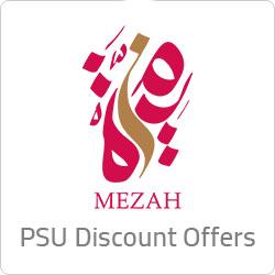 PSU PRMC Mezah