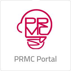 PSU PRMC Portal