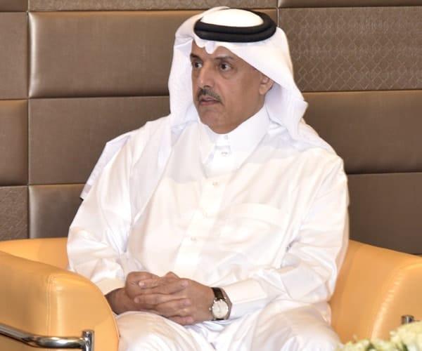 HH Prince Dr. Abdulaziz Bin Mohammed Bin Ayaf