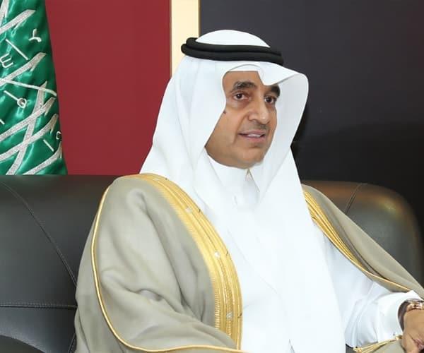 Dr. ahmed bin saleh al-yamani