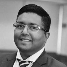Dr. Ashwin Fernandes, Regional Director – MENA & South Asia, QS Quacquarelli Symonds