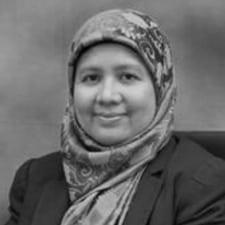Dr. Rahmatina Kasri, Universitas Indonesia, Indonesia