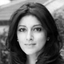 Ms. Sheetal (Mehta) Walsh, Founding Partner, Soho Ventures, United Kingdom