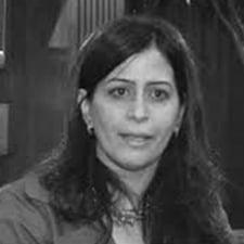 Dr. Hala Hattab, The British University in Egypt, Egypt