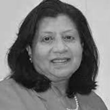 Professor Sushila Chang, Vice Chancellor, The University of Fiji, Fiji