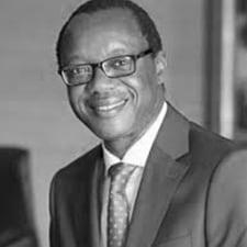Professor Tawana Kupe, Vice Chancellor, University of Pretoria, South Africa