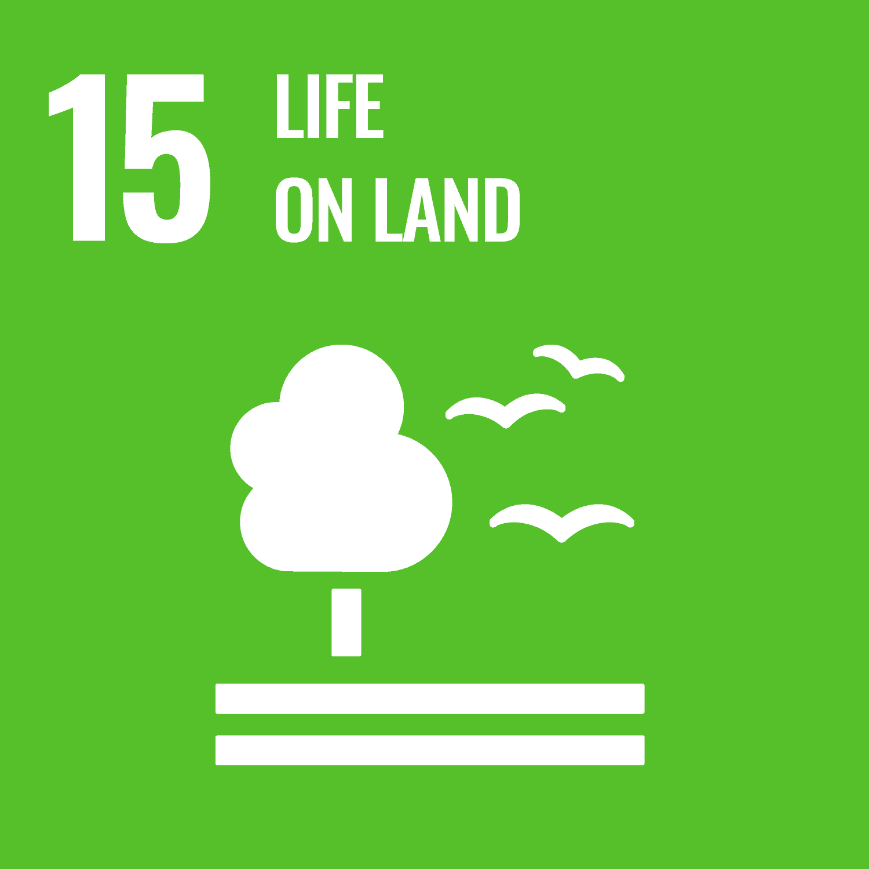 SDG 15
