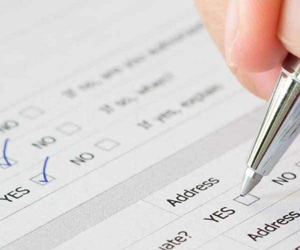 Graduate Studies Online Application