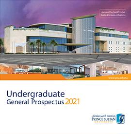 Undergraduate General Prospectus 2021 - EN