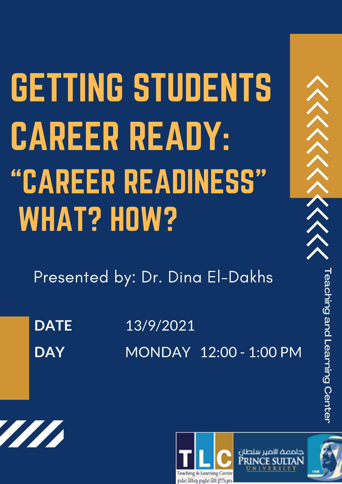 Getting student career ready