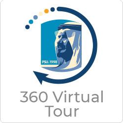 PSU PRMC Virtual Events Platform